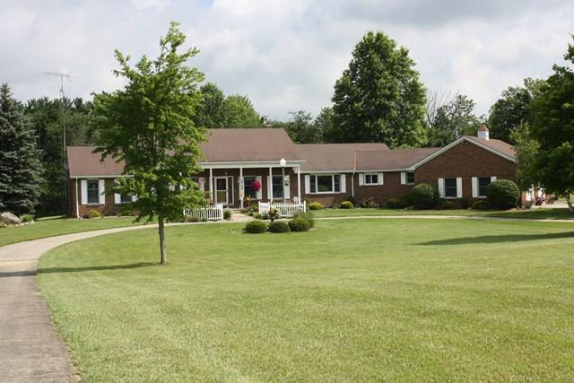 1338 Co Rd 500, Greenwich, OH - USA (photo 1)
