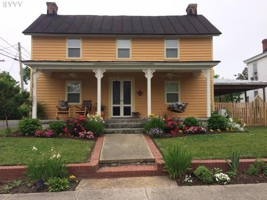 401 N Granville Street, Edenton, NC - USA (photo 1)