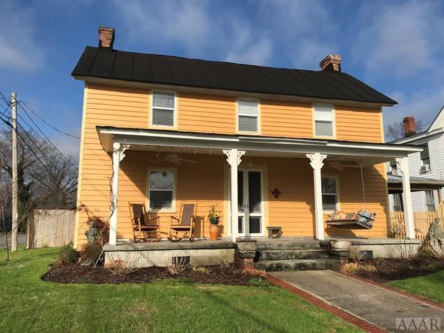 401 N Granville Street, Edenton, NC - USA (photo 2)
