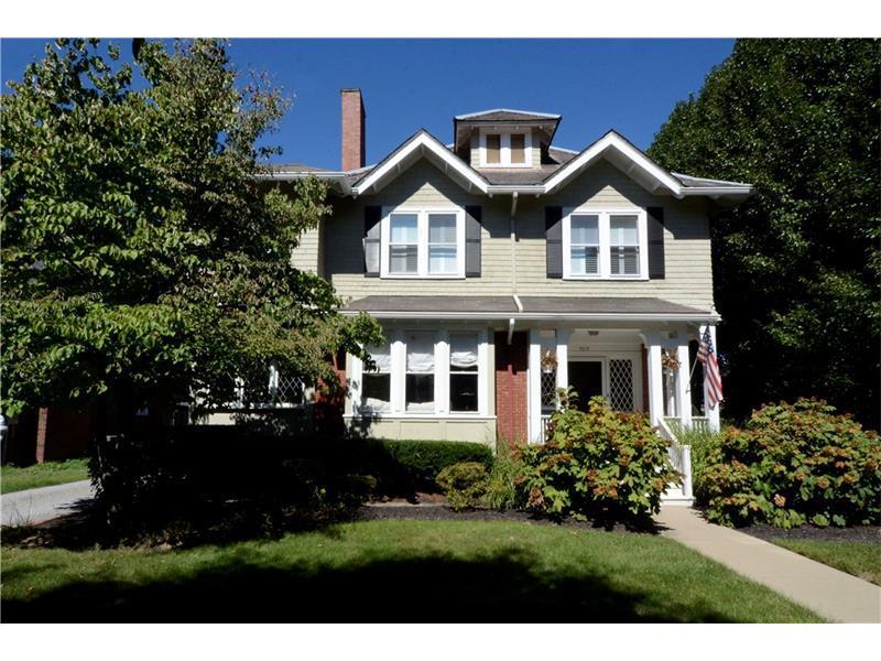 309 Quaker Rd, Sewickley, PA - USA (photo 1)