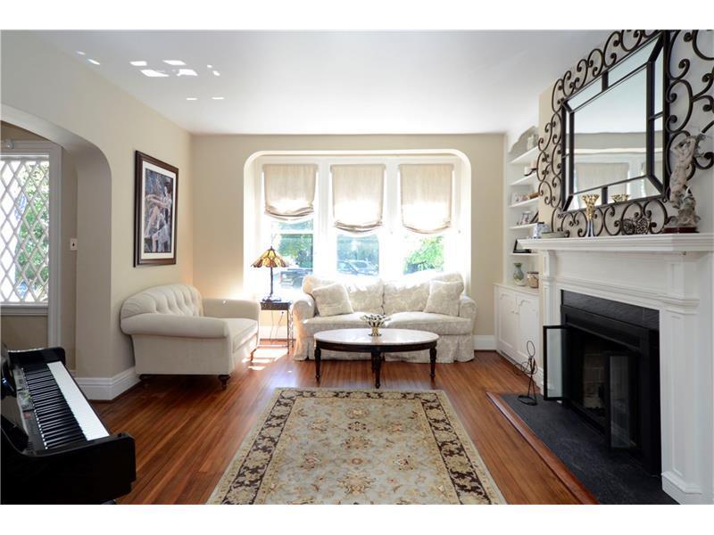 309 Quaker Rd, Sewickley, PA - USA (photo 5)