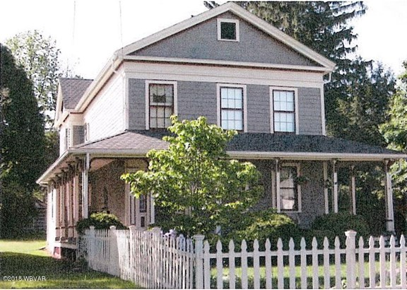 13 Walnut Street, Wellsboro, PA - USA (photo 1)