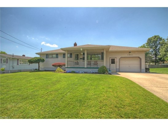 681 Sanderson Ave, Campbell, OH - USA (photo 1)