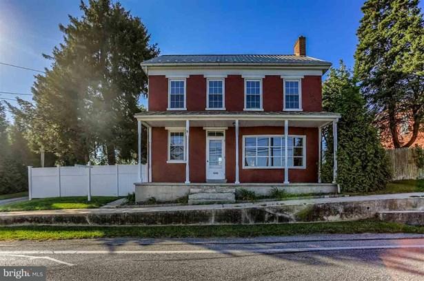 5250 Davidsburg Rd, Dover, PA - USA (photo 1)