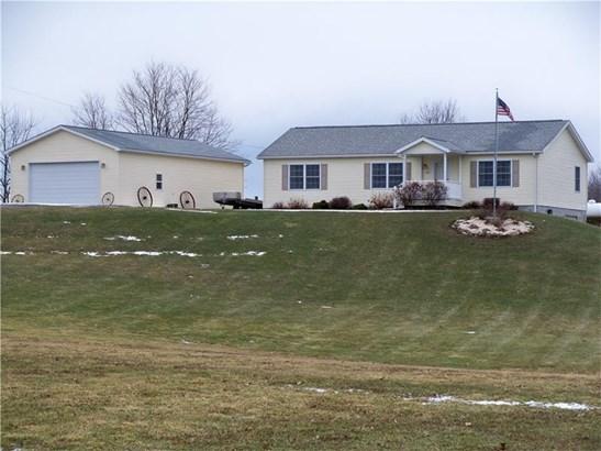 69 Swartz Rd, Stoneboro, PA - USA (photo 1)