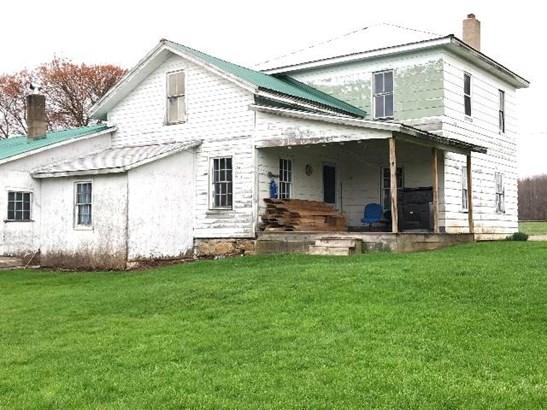 247 Cherry Hill, Ashville, NY - USA (photo 1)