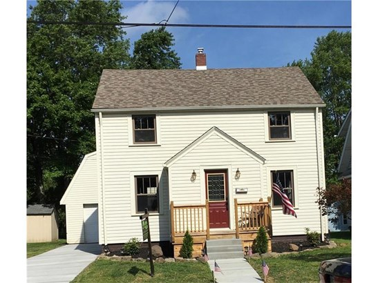 1630 Ashton Ave., Sharpsville, PA - USA (photo 1)