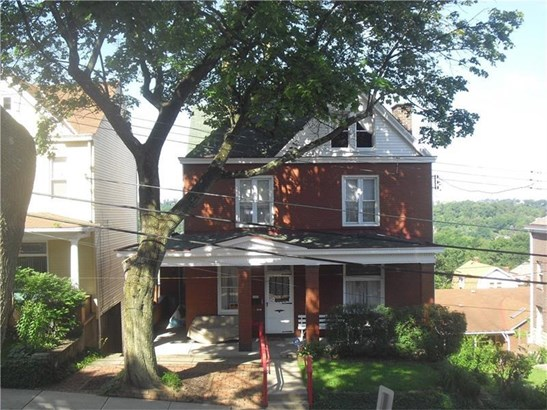 1646 Dellrose St, Mount Oliver, PA - USA (photo 1)