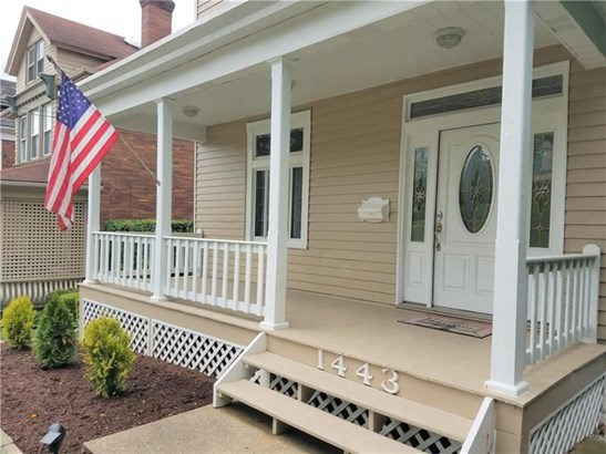 1443 Hillsdale Ave, Dormont, PA - USA (photo 3)