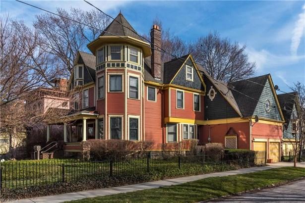 3515 Archwood Ave, Cleveland, OH - USA (photo 2)