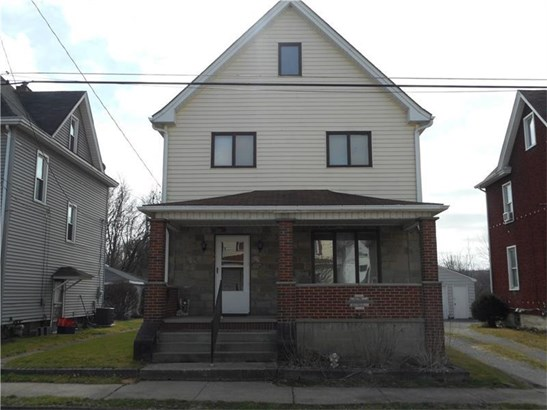 513 W Cherry, Castle, PA - USA (photo 1)