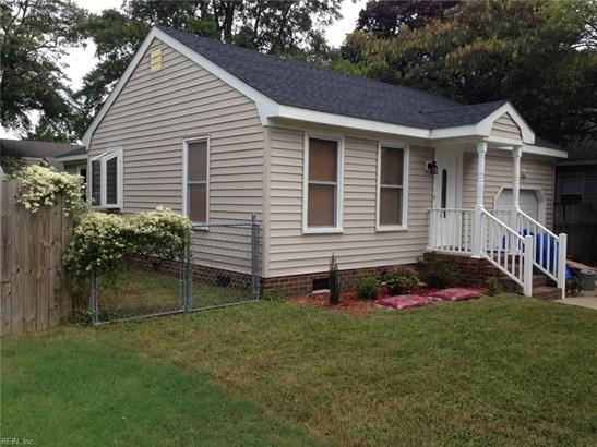 925 Wingfield Ave, Chesapeake, VA - USA (photo 1)