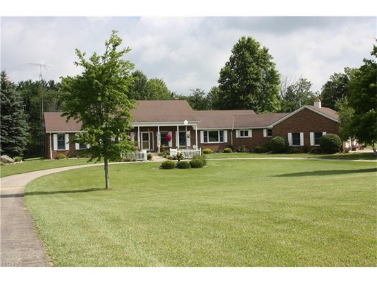 1338 County Road 500, Greenwich, OH - USA (photo 1)
