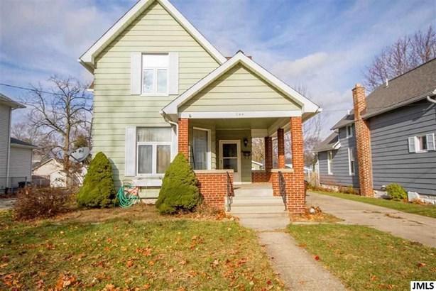 744 Glenwood, Jackson, MI - USA (photo 1)