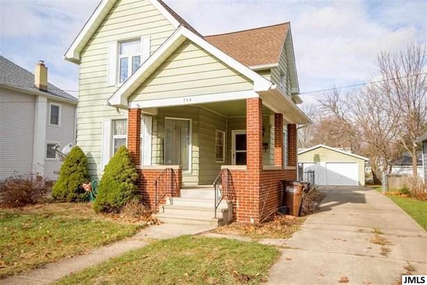 744 Glenwood, Jackson, MI - USA (photo 2)