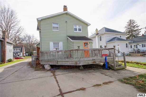 744 Glenwood, Jackson, MI - USA (photo 3)