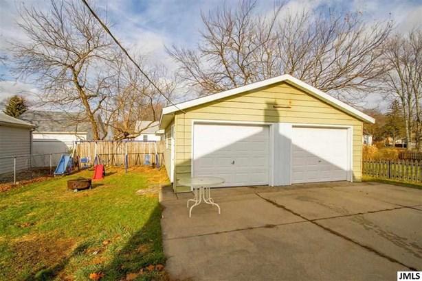 744 Glenwood, Jackson, MI - USA (photo 4)