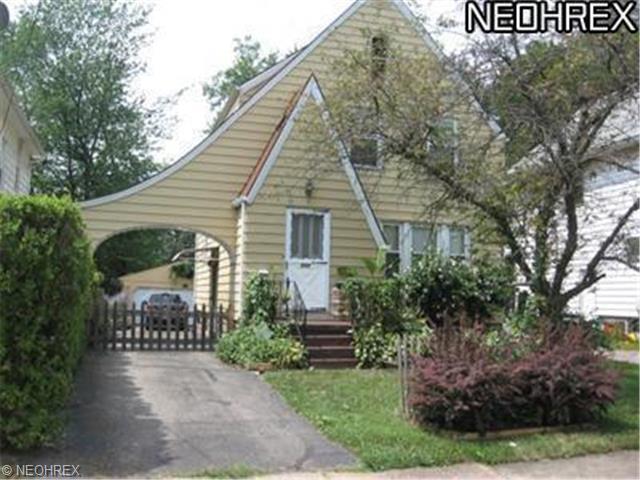 500 Homewood Ave, Warren, OH - USA (photo 1)