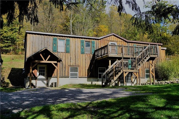 2899 Pleasant Valley Road, Marcellus, NY - USA (photo 1)