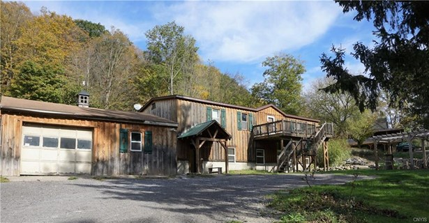 2899 Pleasant Valley Road, Marcellus, NY - USA (photo 2)
