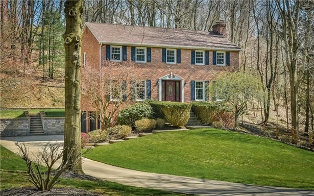 389 Pine Valley Ct, Wexford, PA - USA (photo 1)