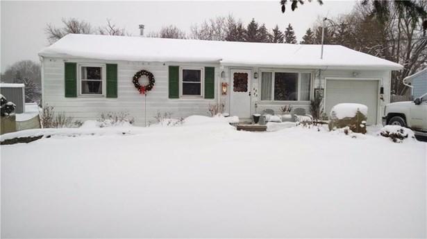 1303 Lake Road East Fork, Hamlin, NY - USA (photo 1)