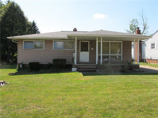 6028 Dunham Rd, Maple Heights, OH - USA (photo 1)