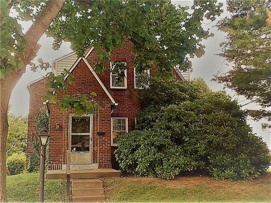 700 Greenwood Pl, Bridgeville, PA - USA (photo 1)