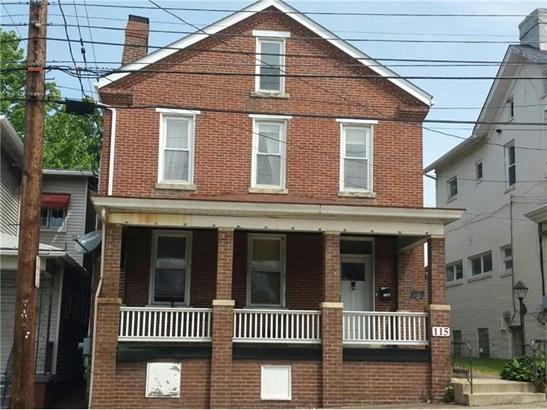 115 W Third Street, Greensburg, PA - USA (photo 1)