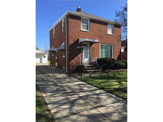 5043 E 114th St, Garfield Heights, OH - USA (photo 1)