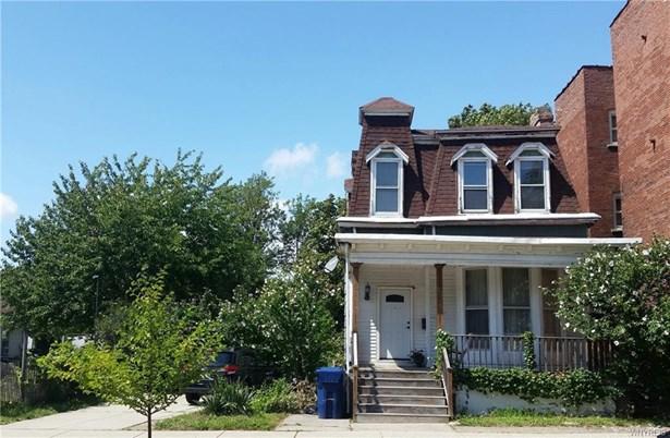 242-244 Virginia Street, Buffalo, NY - USA (photo 1)