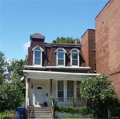 242-244 Virginia Street, Buffalo, NY - USA (photo 2)