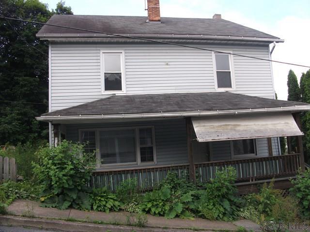 146 Gautier St, Johnstown, PA - USA (photo 1)