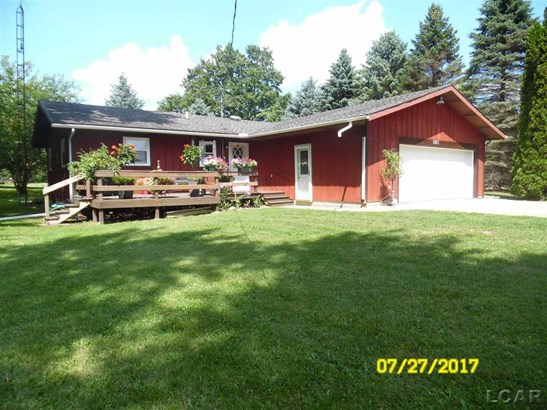 6903 W M 50 Highway, Onsted, MI - USA (photo 1)