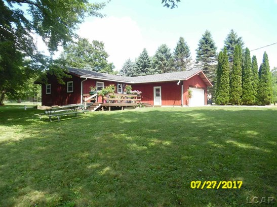 6903 W M 50 Highway, Onsted, MI - USA (photo 2)