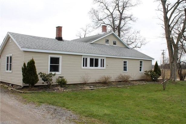 6693 Bushnell Rd, Conneaut, OH - USA (photo 1)