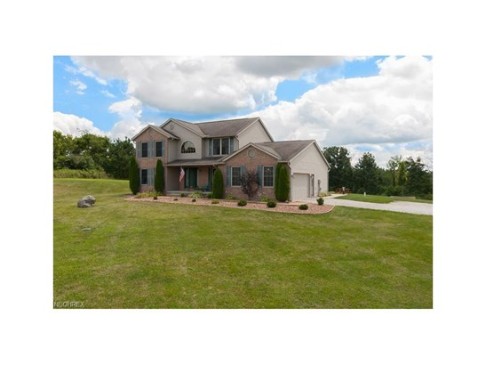 429 Adario West Rd, Shiloh, OH - USA (photo 1)