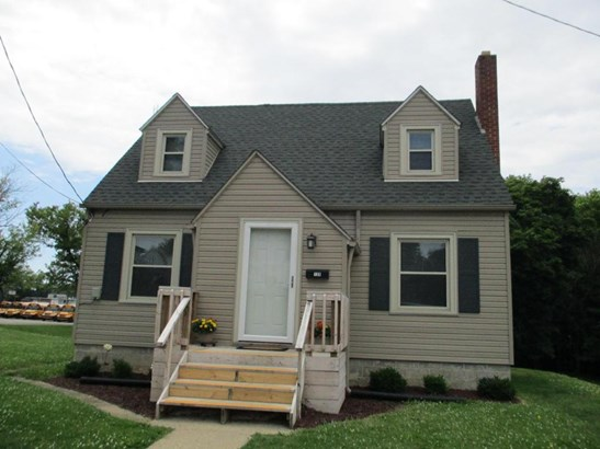 139 Taylor Street, Fredericktown, OH - USA (photo 1)