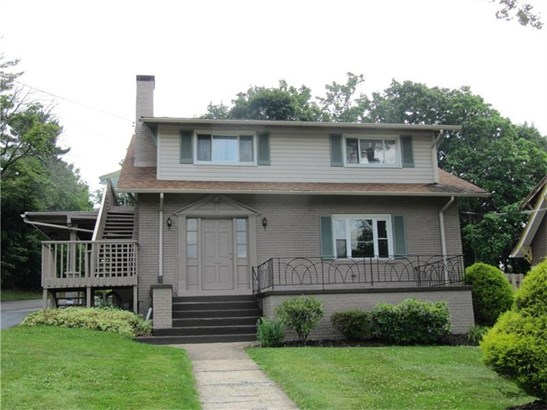 558 Perry Highway, West View, PA - USA (photo 1)