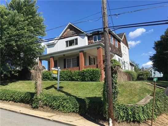 144 Connellsville Street, Fayette City, PA - USA (photo 1)