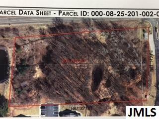 Lot D         0 Blake Rd, Jackson, MI - USA (photo 1)