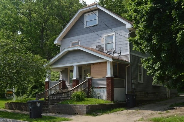 741-743 Euclid Ave, Akron, OH - USA (photo 1)