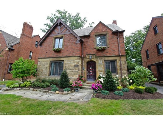 2615 Charney Rd, University Heights, OH - USA (photo 1)