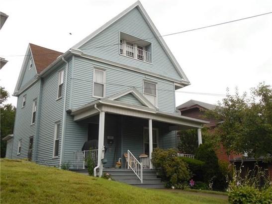 307 E Leasure Ave., New Castle, PA - USA (photo 1)