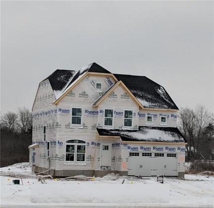 101 Stonebridge Road, Grand Island, NY - USA (photo 2)