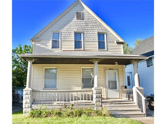3826 Memphis Ave, Cleveland, OH - USA (photo 1)