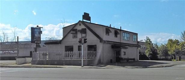 1051 Sheridan Drive, Tonawanda, NY - USA (photo 1)
