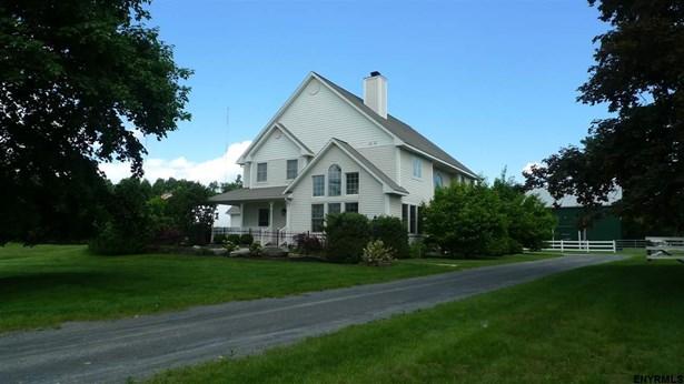 81 Kenwood Av, Glenmont, NY - USA (photo 1)