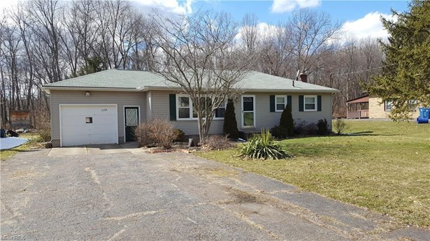 3088 N Bender Ave, Akron, OH - USA (photo 1)