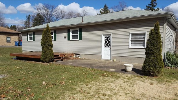 3088 N Bender Ave, Akron, OH - USA (photo 2)